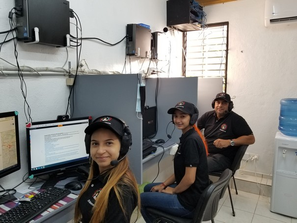 Advance Call Center Solution - Two Agent Assigned to Brand